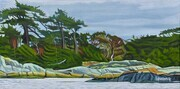 Discovery Island - 10x20